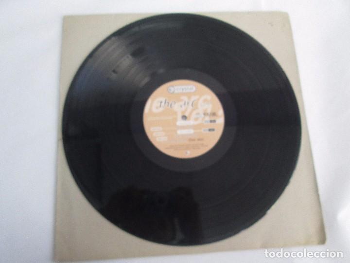Discos de vinilo: THE ARC. E.P. VINILO. CRISTAL. INTERGROOVE. VER FOTOGRAFIAS ADJUNTAS - Foto 5 - 104362779