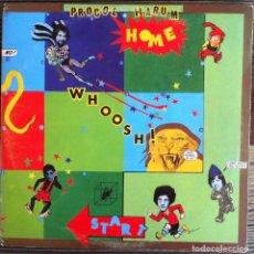 Discos de vinilo: PROCOL HARUM - SHINE ON BRIGHTLY+HOME - 2 LP CUBE RECORDS 1972 EDICIÓN INGLESA. Lote 104401979