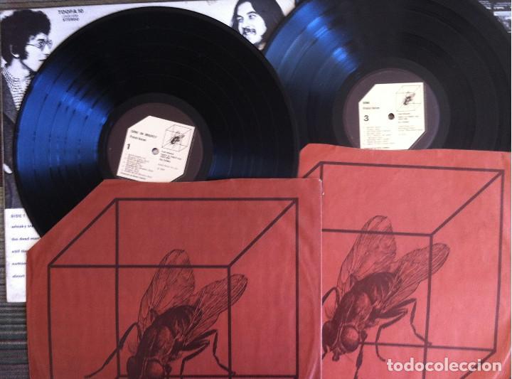 Discos de vinilo: Procol Harum - Shine on brightly+Home - 2 LP Cube Records 1972 Edición inglesa - Foto 6 - 104401979