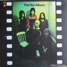 Discos de vinilo: YES: THE YES ALBUM. Lote 104432275