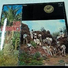 Disques de vinyle: LOS GOFIONES – LOS GOFIONESLP-COLUMBIA – CPS 9119-N. Lote 176670947