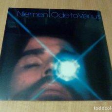 Discos de vinilo: NIEMEN - ODE TO VENUS (LP 2011, SOUNDVISION 01005 ) PRECINTADO. Lote 104442671