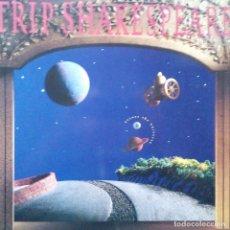 Discos de vinilo: TRIP- SHAKESPEARE- ACROSS THE UNIVERSE- HOLLAND LP 1990- COMO NUEVO.. Lote 104456071