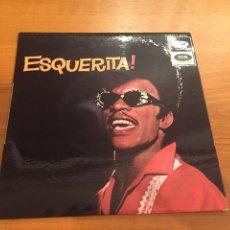 Discos de vinilo: ESQUERITA - ESQUERITA EP- CAPITOL- 1965- FRANCE. Lote 104463694