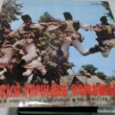 Discos de vinilo: MUZICA POPULARA ROMANEASCA - DIRIJOR VICTOR PREDESCU . ELECTRECORDS MADE IN ROMANIA. Lote 104472467