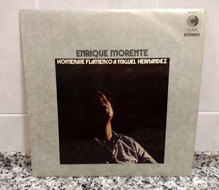 Discos de vinilo: Lote de 23 Discos de Vinilo 33 RPM.Ver Lista y Foto de Cada Álbum - Foto 3 - 104481679