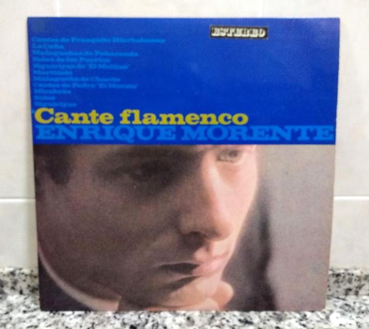 Discos de vinilo: Lote de 23 Discos de Vinilo 33 RPM.Ver Lista y Foto de Cada Álbum - Foto 4 - 104481679