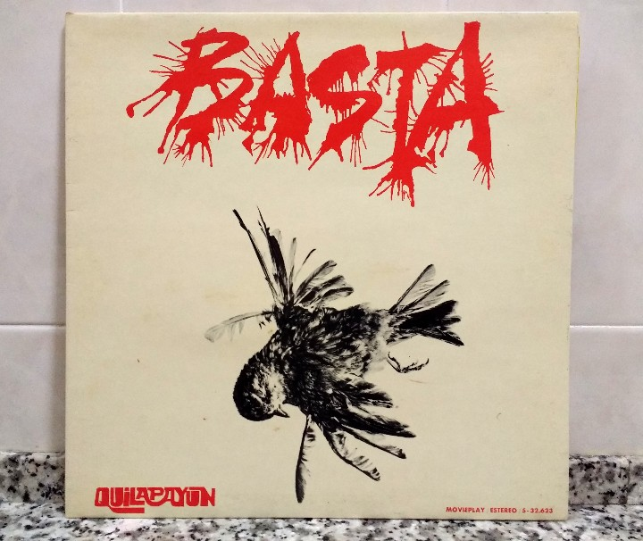 Discos de vinilo: Lote de 23 Discos de Vinilo 33 RPM.Ver Lista y Foto de Cada Álbum - Foto 6 - 104481679