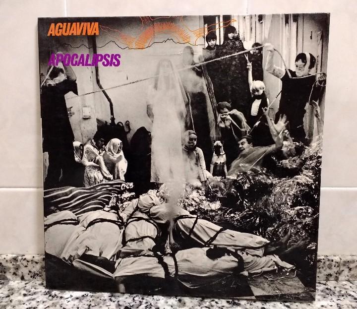 Discos de vinilo: Lote de 23 Discos de Vinilo 33 RPM.Ver Lista y Foto de Cada Álbum - Foto 11 - 104481679