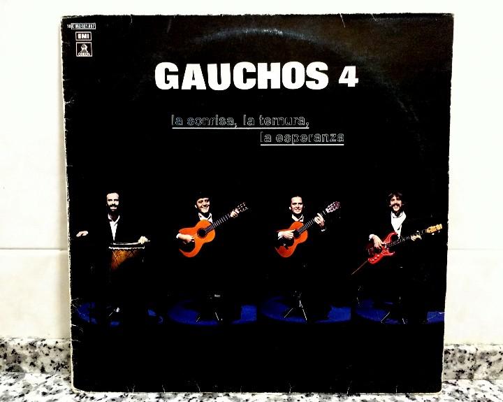 Discos de vinilo: Lote de 23 Discos de Vinilo 33 RPM.Ver Lista y Foto de Cada Álbum - Foto 16 - 104481679