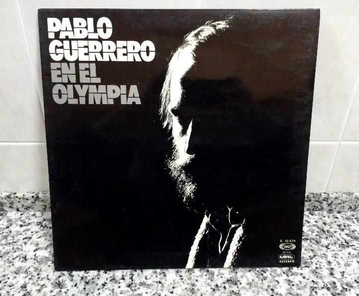 Discos de vinilo: Lote de 23 Discos de Vinilo 33 RPM.Ver Lista y Foto de Cada Álbum - Foto 17 - 104481679