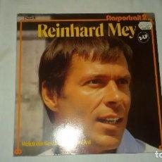 Discos de vinilo: REINHARD MEY ?STARPORTRAIT 2 , 2 LP 1982. Lote 104506715