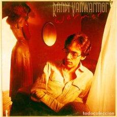 Discos de vinilo: RANDY VANWARMER ?– WARMER EDICION ESPAÑOLA EDIGSA 1979. Lote 104511323