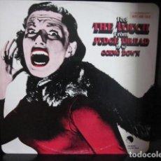 Discos de vinilo: JUDGE DREAD - THE TOUCH - MAXI DE 2 TEMAS - EDICION INGLESA DEL AÑO 1979.. Lote 104518143