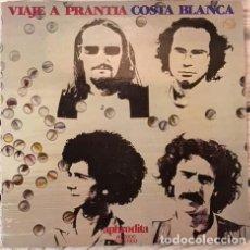 Discos de vinilo: COSTABLANCA VIAJE A PRANTIA . Lote 104527899