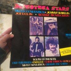 Discos de vinilo: ANTIGUO DISCO VINILO DISCOTECA STAR AÑO 1977. Lote 104528107