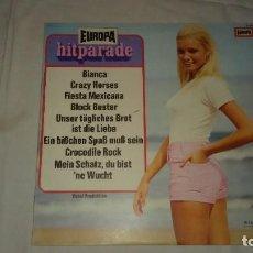 Discos de vinilo: HIT PARADE. Lote 104529795