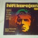 Discos de vinilo: HIFI CARAJAN . Lote 104535719