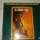 Discos de vinilo: FACIO SANTILLAN ?– SORTILEGE DE LA FLUTE DES ANDES VOL 2. Lote 104543151