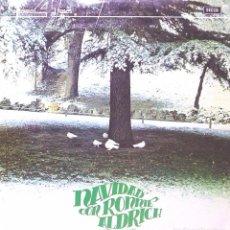 Discos de vinilo: RONNIE ALDRICH - NAVIDAD CON RONNIE ALDRICH LP 1964. Lote 104558823