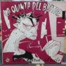 Discos de vinilo: LA QUINTA DEL BUITREDEL MADRID... AL CIELO. Lote 104575295