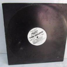 Discos de vinilo: SCOFF BOYS. THE SOUND. E.P. VINILO. SCOFF RECORDS. VER FOTOGRAFIAS ADJUNTAS. Lote 104605295