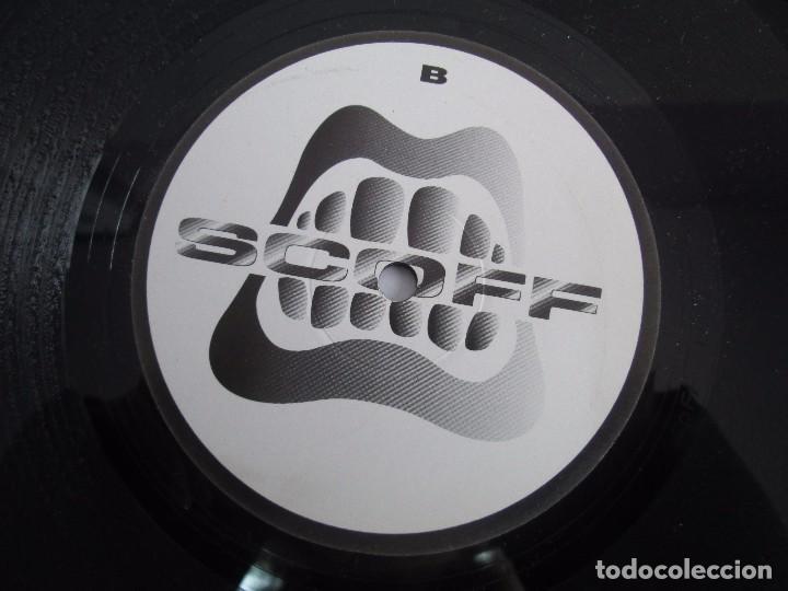 Discos de vinilo: SCOFF BOYS. THE SOUND. E.P. VINILO. SCOFF RECORDS. VER FOTOGRAFIAS ADJUNTAS - Foto 6 - 104605295