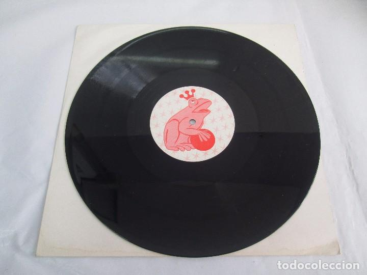 Discos de vinilo: DOVE BEAT. E.P. VINILO. SOUNDS GOOD RECORDS. VER FOTOGRAFIAS ADJUNTAS - Foto 3 - 104605439
