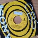Discos de vinilo: SINGLE (VINILO)-PROMOCION- MEDDLEY KING OF THE ROAD. Lote 104610679