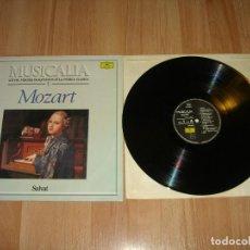 Discos de vinilo: MOZART. Lote 104612807