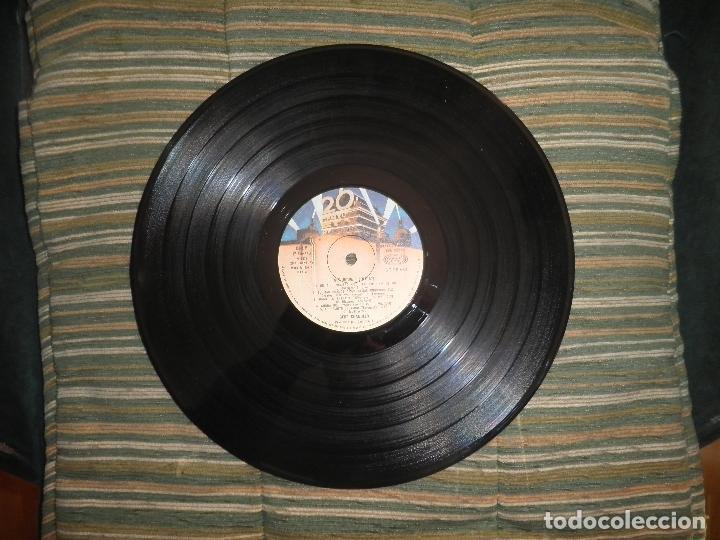 Discos de vinilo: GENE CHANDLER - GET DOWN LP - ORIGINAL ESPAÑOL - 20TH CENTURY FOX RECORDS 1979 - MUY NUEVO(5) - Foto 11 - 104618099