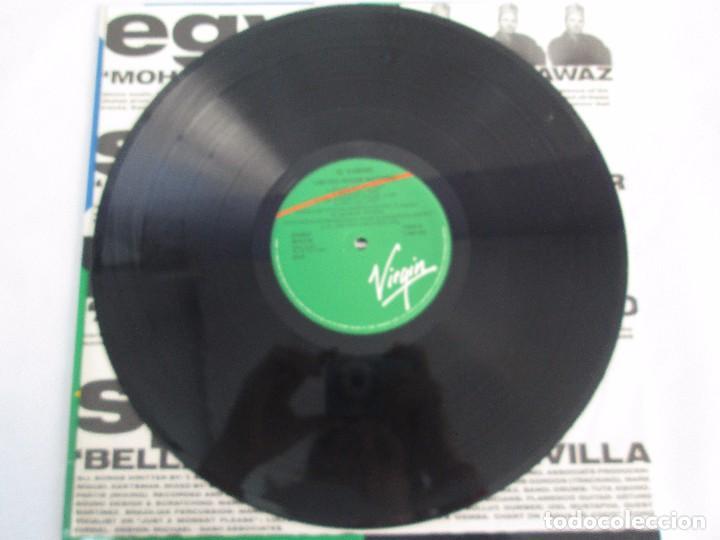 Discos de vinilo: UNITED HOUSE NATIONS PROJECT. LP VINILO. VIRGIN 1988. VER FOTOGRAFIAS ADJUNTAS - Foto 5 - 104621519