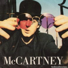 Discos de vinilo: PAUL MCCARTNEY, SG, MY BRAVE FACE + 1, AÑO 1989. Lote 104669931