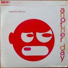 Discos de vinilo: MARSCHMELLOWS : ANOTHER DAY [AUT 2000] 12'. Lote 104696243