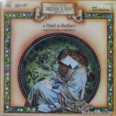 Discos de vinilo: THE JOHN RENBOURN GROUP : MAID IN BEDLAM SERIE GUIMBARDA ESPAÑA 1978 , CON LIBRETO INTERIOR . Lote 106547232