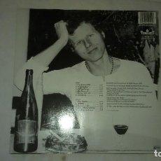 Discos de vinilo: GEORG DANZER ?– MENSCHLICHE WÄRME,1984. Lote 104712375