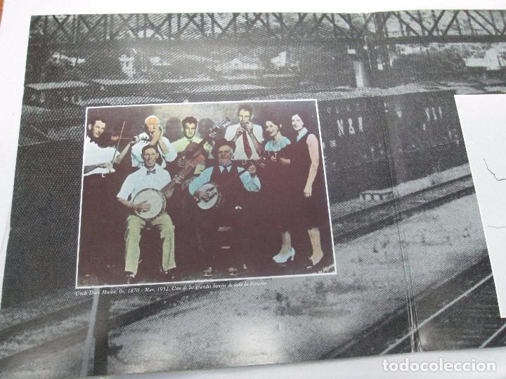 Discos de vinilo: BANJO PARIS SESSION. 2 DISCOS LP VINILO. GUINBARDA 1979. WENDY MILLER. JEAN MARIE REDON... - Foto 3 - 104745091