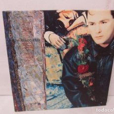 Discos de vinilo: THE ASSOCIATES. WILD AND LONELY. LP VINILO. CIRCA RECORDS 1990. VER FOTOGRAFIAS ADJUNTAS. Lote 104780583