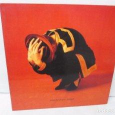 Discos de vinilo: JULIA FORDHAM SWEPT. LP VINILO. VIRGIN RECORDS 1991. VER FOTOGRAFIAS ADJUNTAS. Lote 104780963