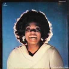 Discos de vinilo: EL JAZZ Y DONNA HIGHTOWER. SOUL MATE TALK. LP ORIGINAL ESPAÑA PORTADA ABIERTA. Lote 104781199