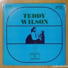 Discos de vinilo: TEDDY WILSON - TEDDY WILSON - LP. Lote 104784494