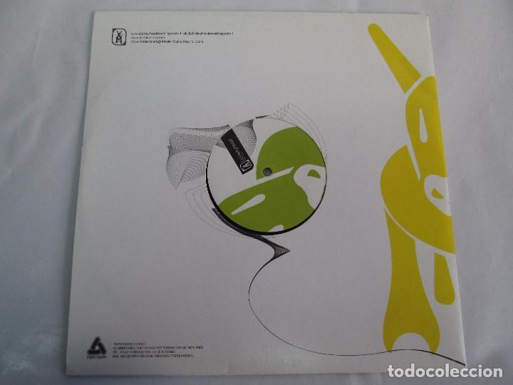 Discos de vinilo: 012 VARIOUS ARTISTS. CKOS. DAVY DEE. DAVID HERRERO. TIM BAKER. E.P. VINILO. DONKEYHEAD - Foto 7 - 104784555