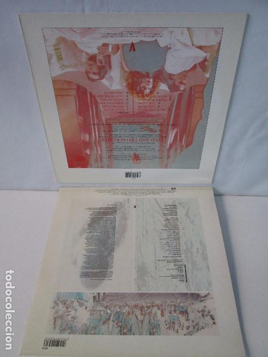 Discos de vinilo: MICHAEL NYMAN. A ZED AND TWO NOUGTS. THE COOK THE THIEF HIS WIFE HER LOVER. LP VINILO - Foto 14 - 104786443