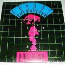 Discos de vinilo: KARMAS COLECTIVOS – IN ANY DIMENSION - MAXISINGLE 1987. Lote 104837619