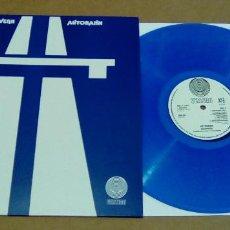 Discos de vinilo: KRAFTWERK - AUTOBAHN (LP REEDICIÓN, VINILO AZUL) NUEVO. Lote 108830154