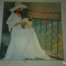 Discos de vinilo: ZÄRTLICHE TRÄUMEREIEN, 3 LP 1978,EN CAJA ORIGINAL.. Lote 104891227