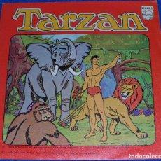 Discos de vinilo: TARZAN - PHILIPS (1979). Lote 105790880