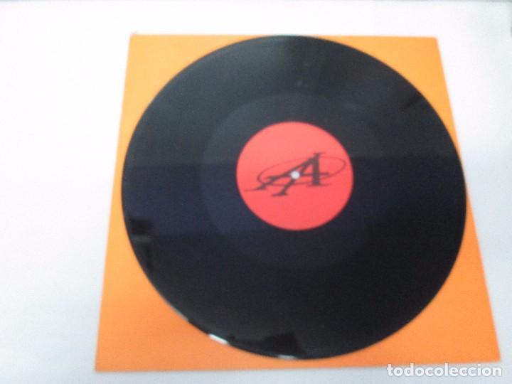 Discos de vinilo: COCK A DOODLE DOO. E.P. VINILO. ALLIANCE RECORDS 1996. VER FOTOGRAFIAS ADJUNTAS - Foto 5 - 104908303