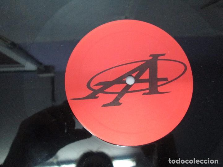 Discos de vinilo: COCK A DOODLE DOO. E.P. VINILO. ALLIANCE RECORDS 1996. VER FOTOGRAFIAS ADJUNTAS - Foto 6 - 104908303