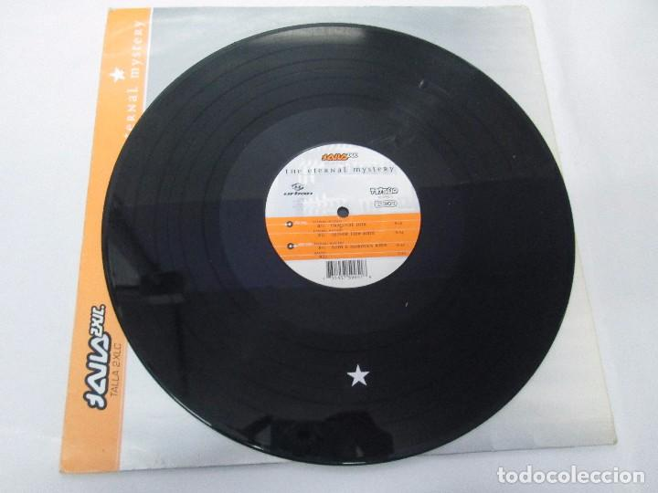 Discos de vinilo: THE ETERNAL MYSTERY. E.P VINILO. MOTOR MUSIC 1996. VER FOTOGRAFIAS ADJUNTAS - Foto 3 - 104910231